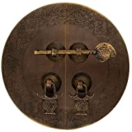 Bountiful Harvest Cabinet Face Plate 5-1/2''