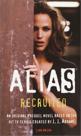 Image for Recruited: An Alias Prequel