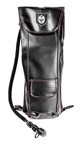 Pro-Armor-A081760RD-Black-Seat-Hydration-System