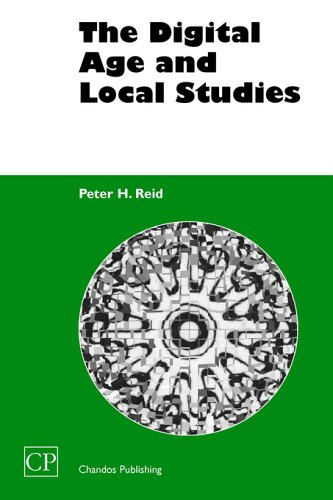 Digital Age of Local Studies (Hb)