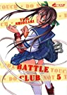 Battle Club, Tome 5 : par Shiozaki
