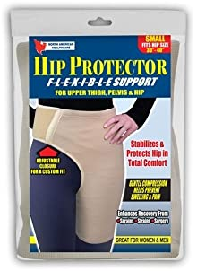 Nah Hip Protector - Small (Pack Of 48)