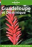 Guadeloupe et Dominique 2001