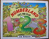 Numberland Lift the Flap