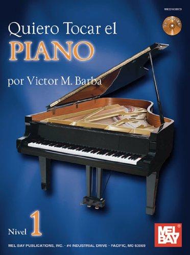 Quiero Tocar El Piano