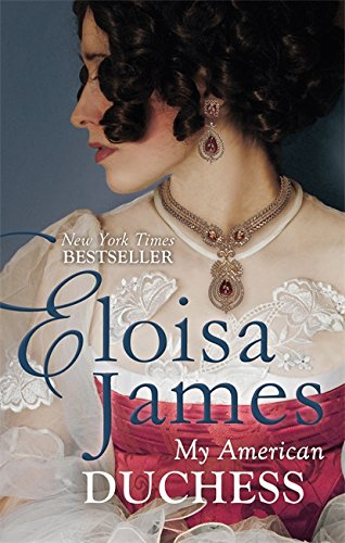 My American Duchess (Desperate Duchesses)