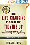 The Life-Changing Magic of Tidying Up...