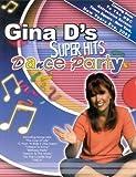 Gina D's Cuddle Bug Christmas Music CD