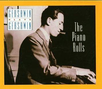 George Gershwin - 癮 - 时光忽快忽慢,我们边笑边哭!