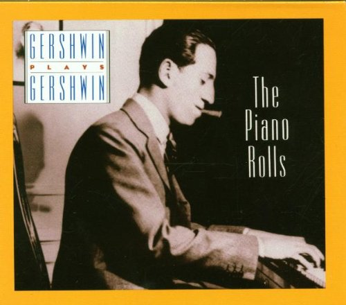 ... by George Gershwin and Frank Milne