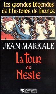 Affaire De La Tour De Nesle