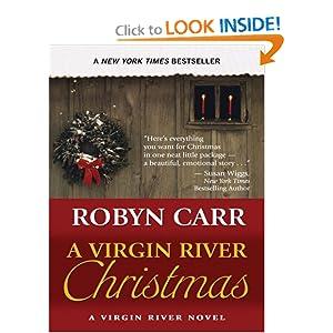 Downloads A Virgin River Christmas (Virgin River, Book 4) e-book