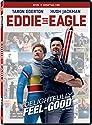 Eddie The Eagle [DVD]<br>$554.00