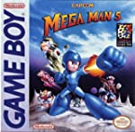 Mega Man V - Game Boy