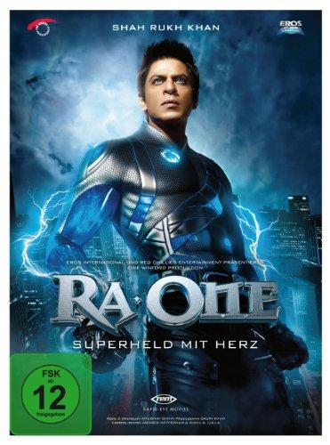 Ra.One - Superheld mit Herz (Special Edition) [2 DVDs]