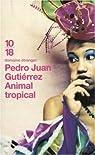 Animal tropical par Gutierrez