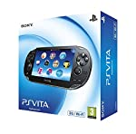 PlayStation Vita - Konsole 3G+WiFi [FR Import]