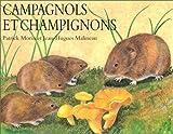 """Afficher """"Campagnols et champignons"""""""