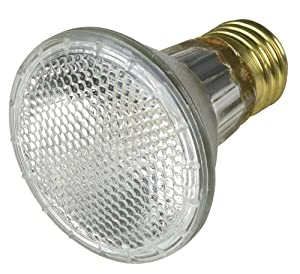 Feit Electric 50par20 Qfl 130 50 Watt Halogen Par20 Bulb