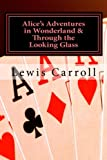 Image of Alice's Adventures in Wonderland & Through the Looking Glass