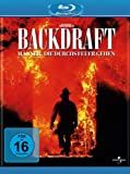 Image de Backdraft-Männer,die Durchs Feuer Ge [Blu-ray] [Import allemand]