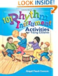 101 Rhythm Instrument Act./Young Child.