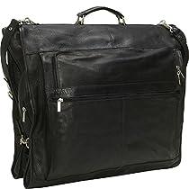 David King & Co. 42 Inch Garment Bag Deluxe