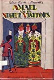 img - for Amahl and the night visitors; illustrated by Roger Duvoisin book / textbook / text book