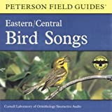 img - for A Field Guide to Bird Songs: Eastern and Central North America (Peterson Field Guides(R)) book / textbook / text book