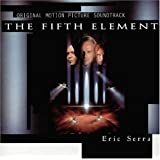 "5th Element,thevon ""Eric Serra"""