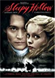 Sleepy Hollow [DVD] [2000] [Region 1] [US Import] [NTSC]