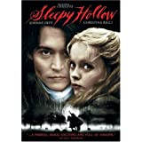 Sleepy Hollow ~ Johnny Depp