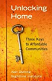 img - for Unlocking Home book / textbook / text book