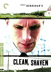 Clean, Shaven (The Criterion Collection)