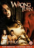 Wrong Turn [DVD]