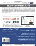 Reading Comprehension: LSAT Strategy Guide, 4th Edition