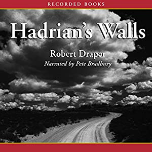 Hadrian's Walls Audiobook