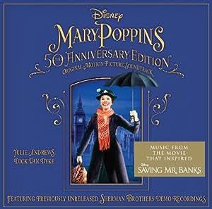 Mary Poppins [50th Anniversary