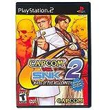 Capcom VS SNK 2 for PS2
