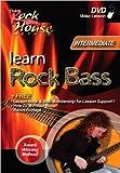echange, troc Rock House: Learn Rock Bass - Level 2 [Import USA Zone 1]