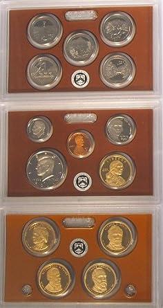 2011 United States Mint Proof Set Uncirculated