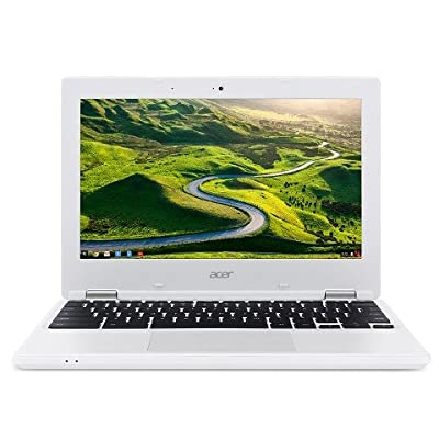 "Acer Chromebook 11.6"" denim white CB3-131-C3KD Intel Celeron, 2GB, 16GB SSD"