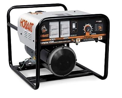 Hobart 500491 Champion 4500 AC Generator/AC Welder
