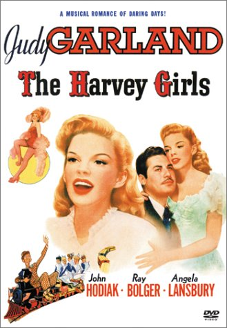 The Harvey girls / Девушки Харви (1946)