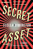 Secret Asset (Liz Carlyle)
