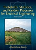 img - for Probability, Statistics, and random Processes for electrical Engineering Third Edition book / textbook / text book