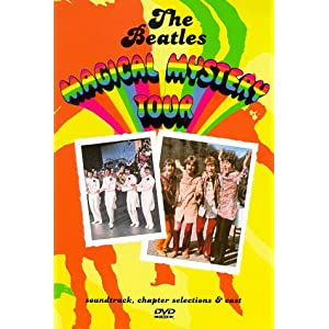 The Beatles: The Magical Mystery Tour movie