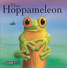 Hoppameleon Paul Geraghty