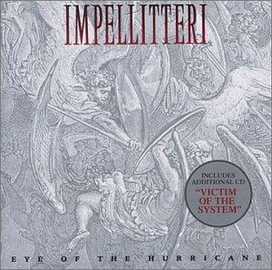 Impellitteri - Eye Of The Hurricane - Lyrics2You