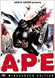 Cover art for  Ape